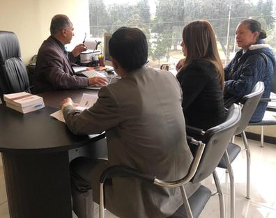 Abogados: Atiendo casos laborales en santo domingo de los Tsáchilas