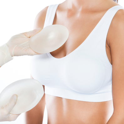 Implantes de senos Guadalajara