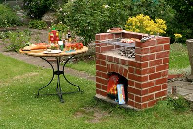 Makita Entfernungsmesser Anleitung : Anleitung gartengrill grill selber bauen der für heim