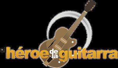 Heroe de la Guitarra School logo