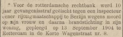Sumatra-bode 22-03-1905