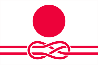 日本旗章学協会旗