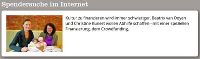 Frankfurter Neue Presse, 04.10.2013 Text und Foto: Petra Ihm-Fahle