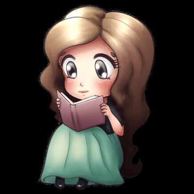 Phoebe chibi by Draskia!