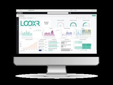 Druckluft 4.0 mit LOOXR