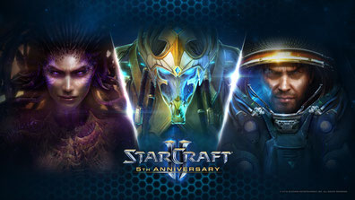 StarCraft 2 - Legacy of the Void