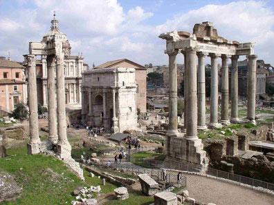 roman forum ancient rome guided tour skip the line