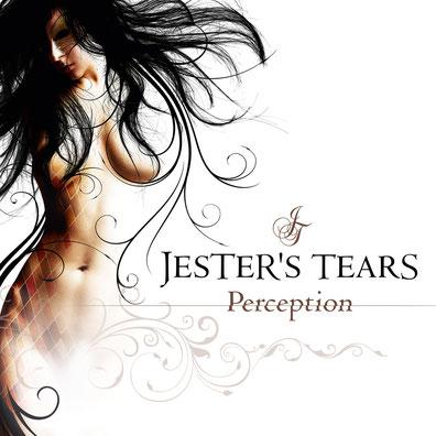 JESTER'S TEARS - Perception