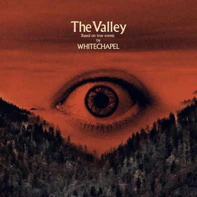 Streetdate: 29.03.2019 / The Valley