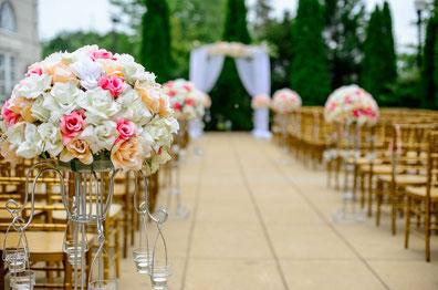 Wedding planer déco zé âme