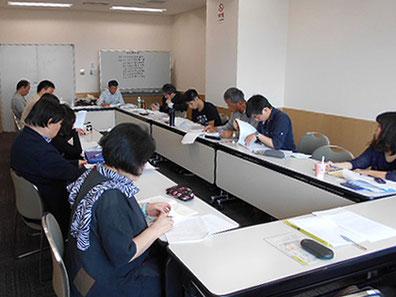 文藝学校通学コース「初歩からの実作」