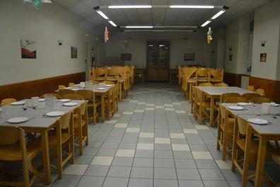 Les cuisines site du foyer tudiants saint pierre rodez for Maison saint pierre rodez