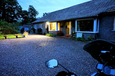 B&B Lesanne in Spean Bridge