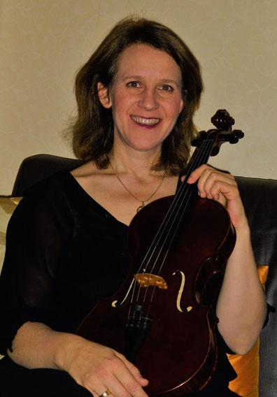Geigenunterricht und Violaunterricht in Sendling un Schwabing