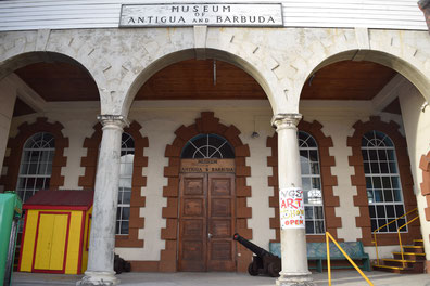 Foto: Antigua & Barbuda Tourism Authority