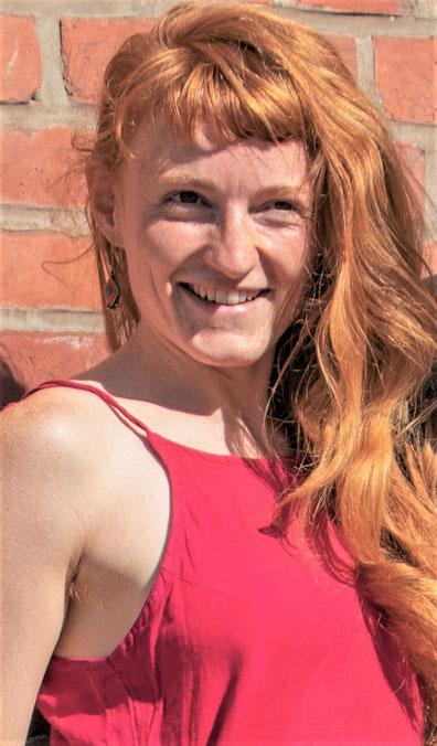 Yoga in Freiburg mit Julia Kruse