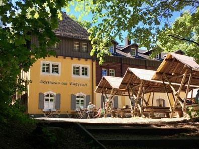 Bergwirtschaft Kuhstall