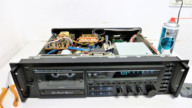 Nakamichi 680ZX