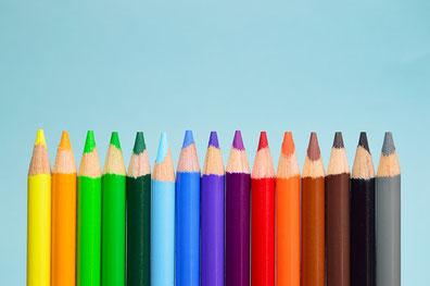 Kreativität entsteht aus Ordnung - Feng Shui im Jahreskreis - der SOULGARDEN Blog im August