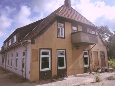 Sie möchten Ihr vorhandenes Haus renovieren oder sanieren? Mit unserem Modernisierungsdarlehen ist das möglich. Sprechen Sie uns an!