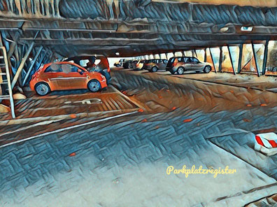 parken dortmund airport