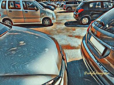 parkplatz flughafen frankfurt main