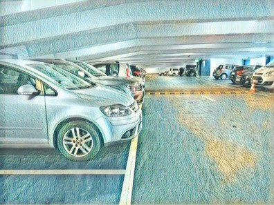 langzeitparken flughafen frankfurt