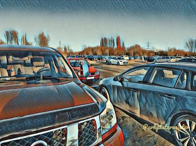 parkeren eindhoven vliegveld