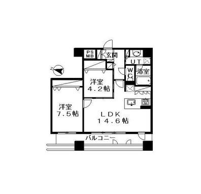 中央区北2条東1-2-5・ゼファー札幌ステーション・賃貸ギャラリー
