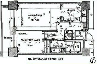 北区北8条西3-32・D'グラフォート札幌ステーションタワー・賃貸ギャラリー