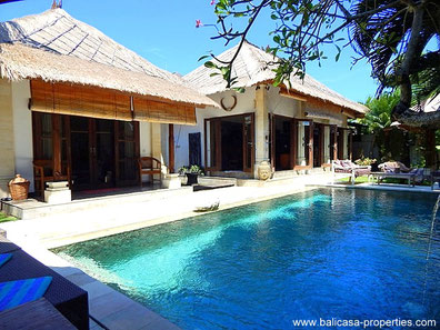 Bali Real Estate for sale in North Bali.