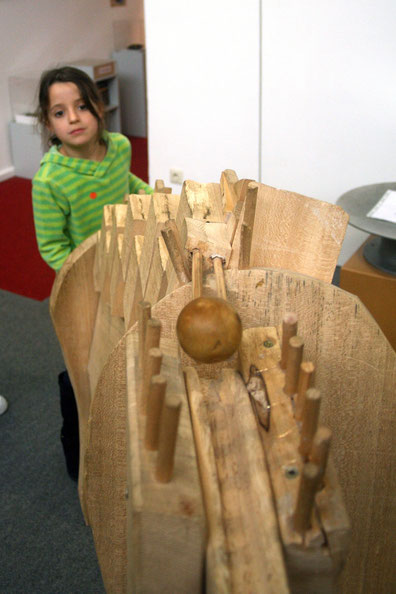 In der Kinder-Akademie Fulda // Foto: Schmidt