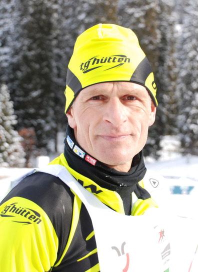 Walter Höhn - Lauf