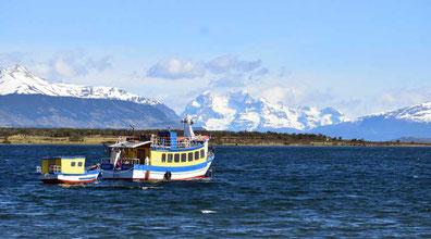 - Puerto Natales -