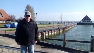 Hafenmeister Born a. Darß
