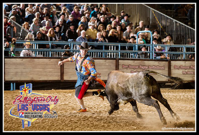 Q&A with Justin Josey - BullfightersOnly com