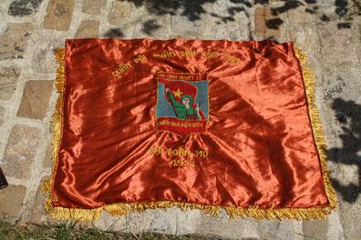 drapeaux vietminh 1954