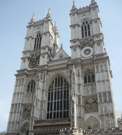 London in 3 Tagen - Sehenswürdigkeiten: Westminster Abbey