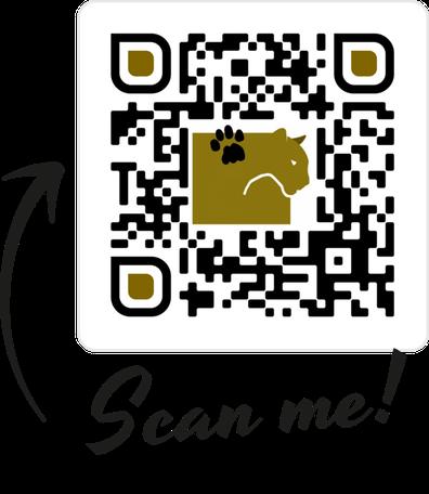 QR-Code: Anklicken und vCard anschauen.