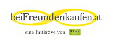 Bei Freunden Kaufen | Balanox™ Bezugsquellen in Ihrer Nähe | eine Initiative von Balanox™