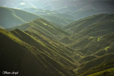 ancares; montaña; fotografía
