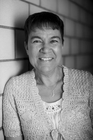 Françoise Hälg