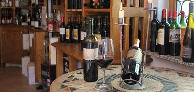 Weinprobe Weinhandlung 72631 Aichtal