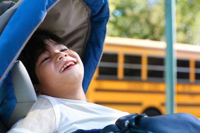 Förderschule Aachen Behinderung Körperbehinderung Inklusion