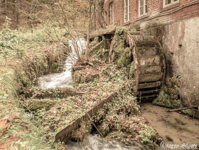 Urban; Urbex; Lost-Place; alt; verlassen; Old; Fotograf; Fotografie; Lenninger Tal; Lenningen; Mühle; Wasserkraft; Schlattstall; Lauchermühle