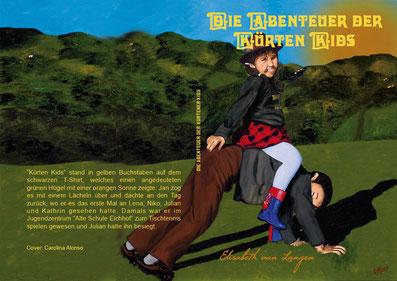 Die Abenteuer der Kürtener Kids
