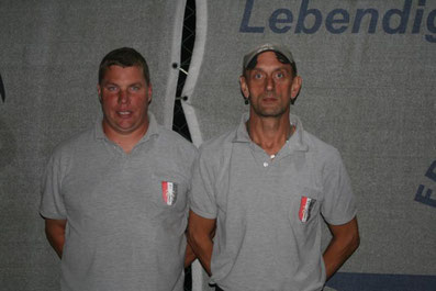 4. Platz SSV Zellerndorf 1