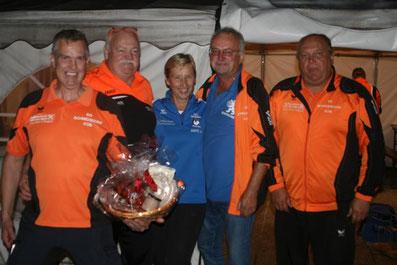 3. Platz SG Schmidsdorf KÜB