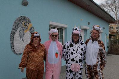 6. Platz ESC Wiener Eisbären