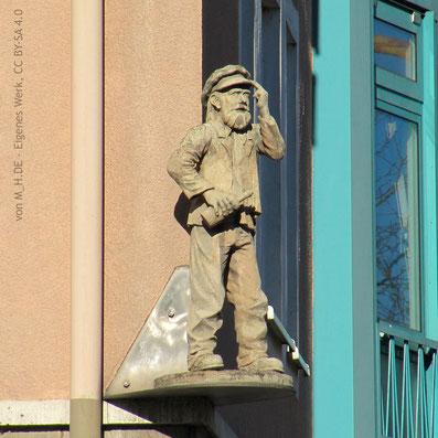 Hobusch, der Dessauer Till Eulenspiegel